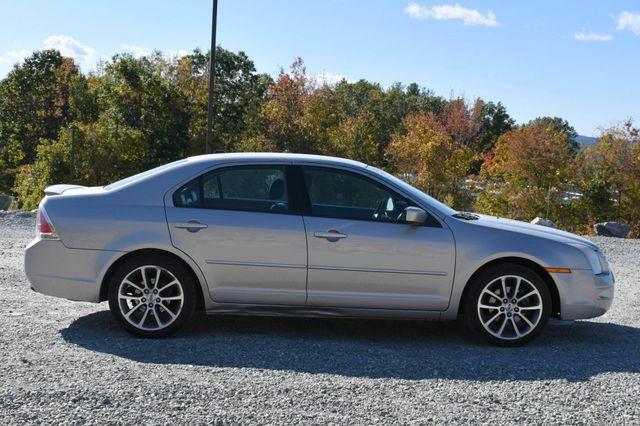 2008 Ford Fusion SE Naugatuck, Connecticut 5