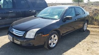 2008 Ford Fusion SE in Orland, CA 95963