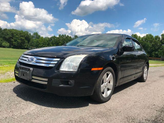 2008 Ford Fusion SE Ravenna, Ohio