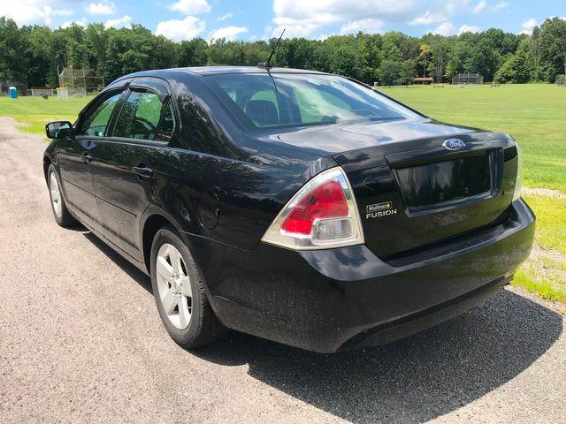 2008 Ford Fusion SE Ravenna, Ohio 2