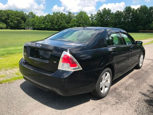 2008 Ford Fusion SE Ravenna, Ohio 3