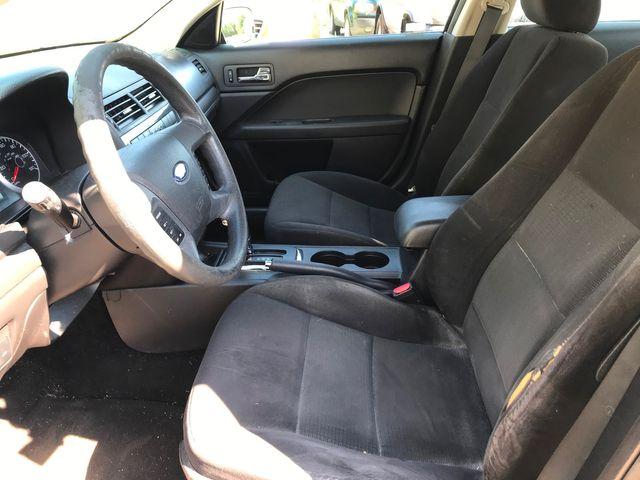2008 Ford Fusion SE Ravenna, Ohio 6