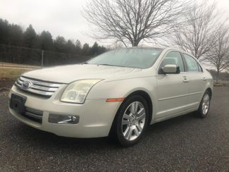 2008 Ford Fusion SEL in , Ohio 44266