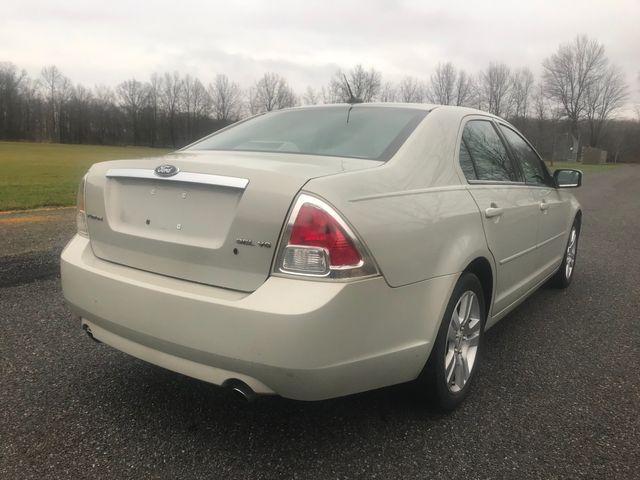 2008 Ford Fusion SEL Ravenna, Ohio 3