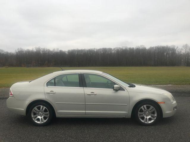 2008 Ford Fusion SEL Ravenna, Ohio 4