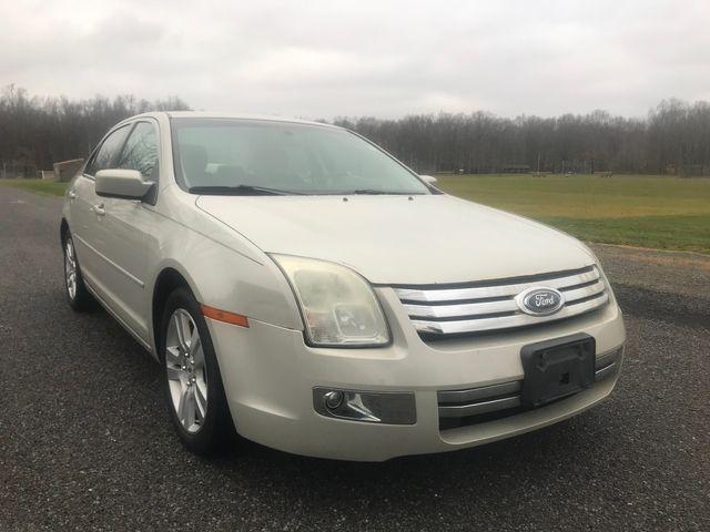 2008 Ford Fusion SEL Ravenna, Ohio 5