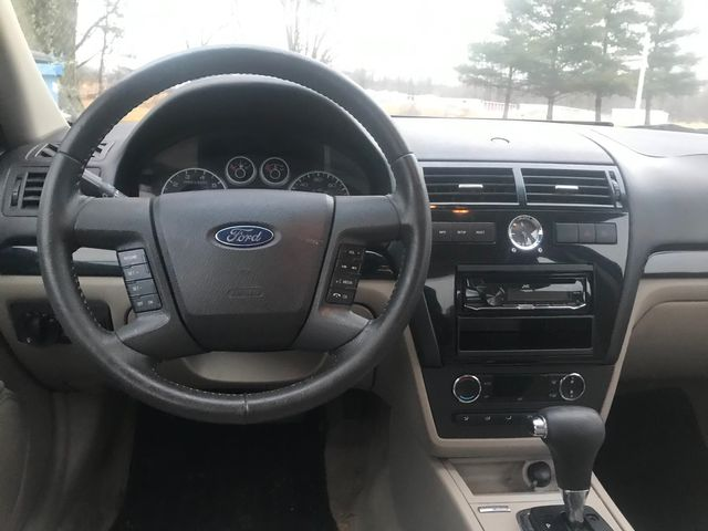 2008 Ford Fusion SEL Ravenna, Ohio 8
