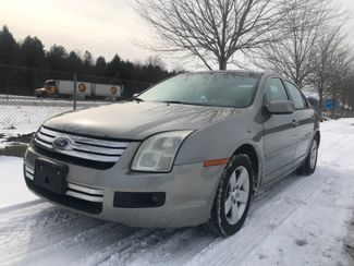 2008 Ford Fusion SE in , Ohio 44266
