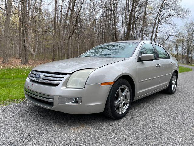 2008 Ford Fusion SE in , Ohio 44266