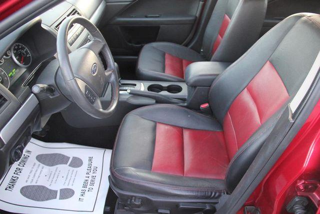 2008 Ford Fusion SE Santa Clarita, CA 13