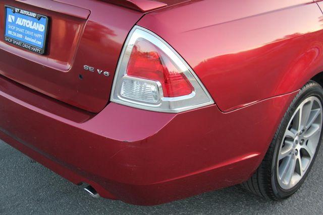2008 Ford Fusion SE Santa Clarita, CA 27