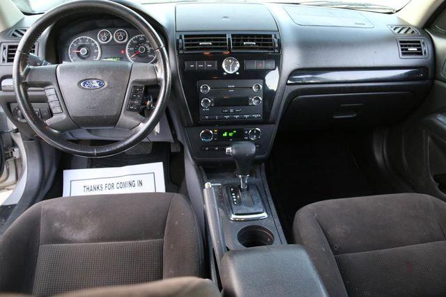 2008 Ford Fusion SEL Santa Clarita, CA 7