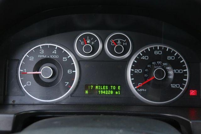 2008 Ford Fusion SEL Santa Clarita, CA 19