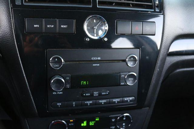 2008 Ford Fusion SEL Santa Clarita, CA 18