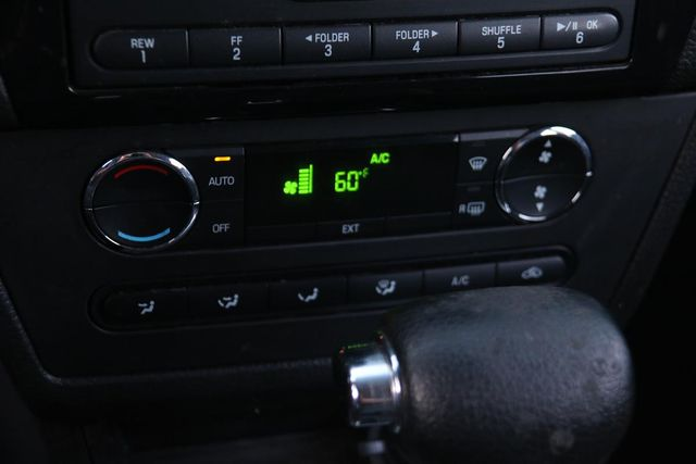 2008 Ford Fusion SEL Santa Clarita, CA 20