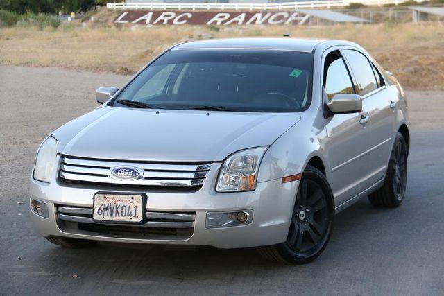 2008 Ford Fusion SEL Santa Clarita, CA 4