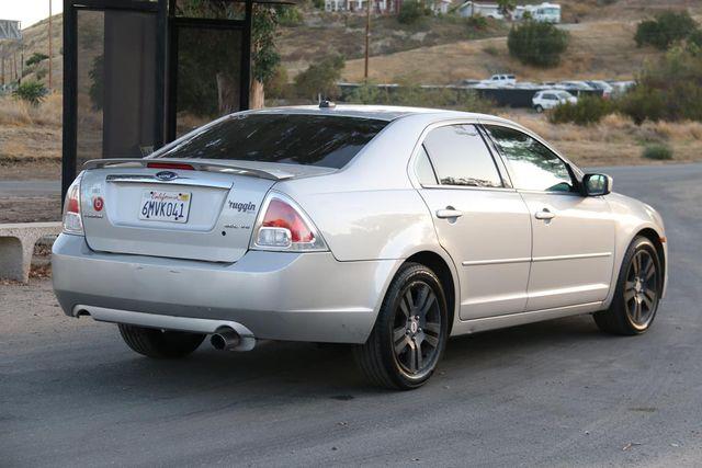 2008 Ford Fusion SEL Santa Clarita, CA 6
