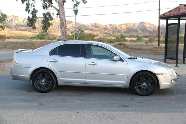 2008 Ford Fusion SEL Santa Clarita, CA 12