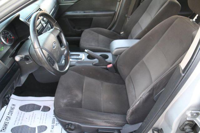 2008 Ford Fusion SEL Santa Clarita, CA 13