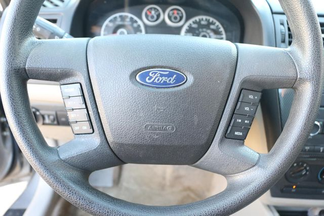 2008 Ford Fusion SE Santa Clarita, CA 25