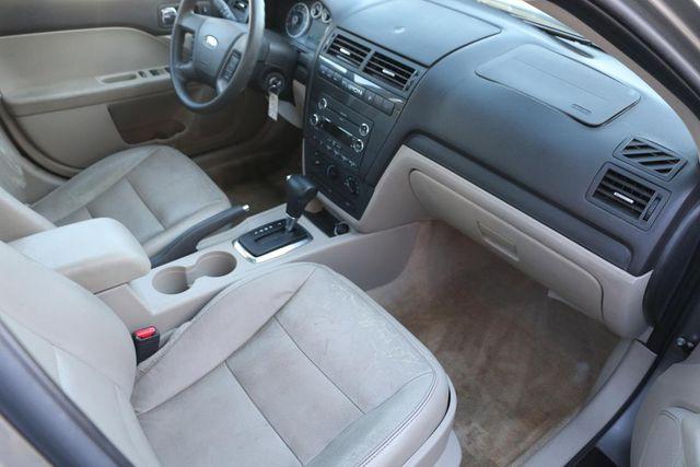 2008 Ford Fusion SE Santa Clarita, CA 10