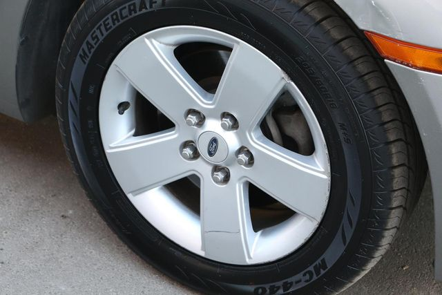 2008 Ford Fusion SE Santa Clarita, CA 28