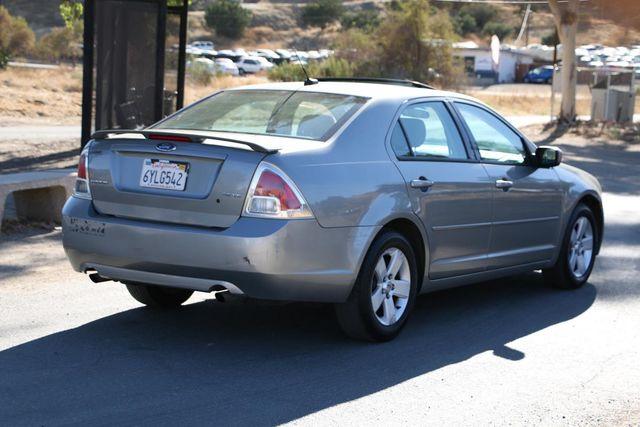 2008 Ford Fusion SE Santa Clarita, CA 7