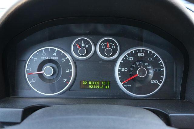 2008 Ford Fusion SE Santa Clarita, CA 18
