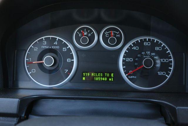2008 Ford Fusion SE Santa Clarita, CA 19