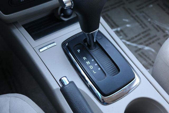 2008 Ford Fusion SE Santa Clarita, CA 22