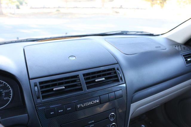 2008 Ford Fusion SE Santa Clarita, CA 24