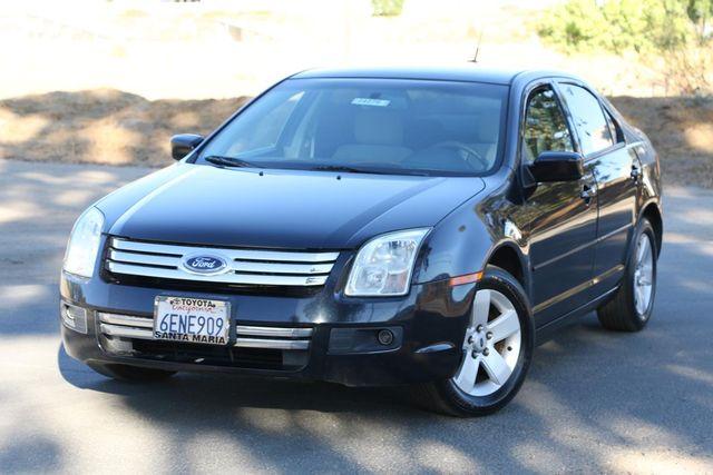 2008 Ford Fusion SE Santa Clarita, CA 4
