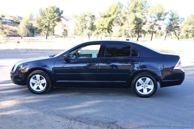 2008 Ford Fusion SE Santa Clarita, CA 11