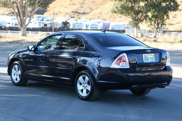 2008 Ford Fusion SE Santa Clarita, CA 5