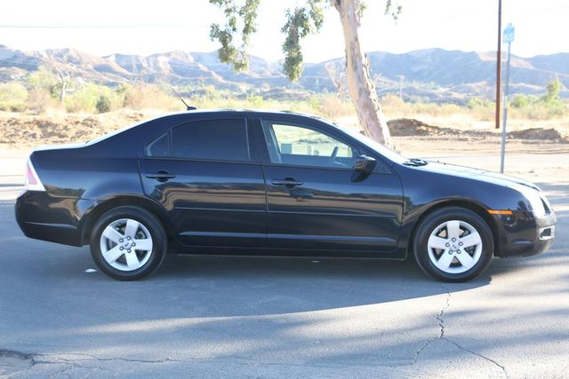 2008 Ford Fusion SE Santa Clarita, CA 12