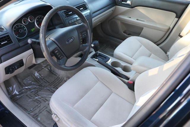 2008 Ford Fusion SE Santa Clarita, CA 8
