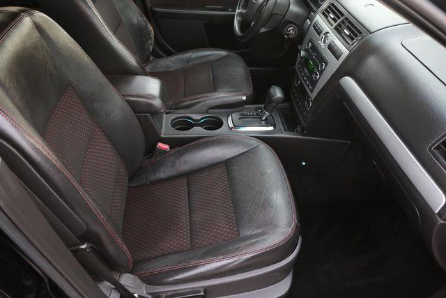 2008 Ford Fusion SEL Santa Clarita, CA 14
