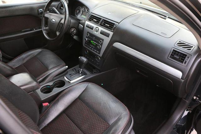 2008 Ford Fusion SEL Santa Clarita, CA 9