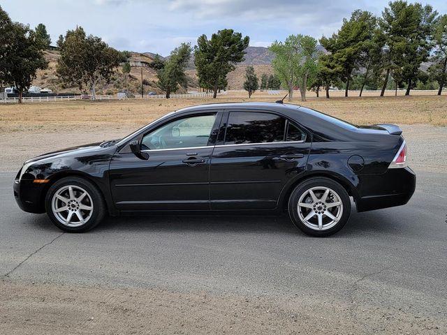 2008 Ford Fusion SEL Santa Clarita, CA 11
