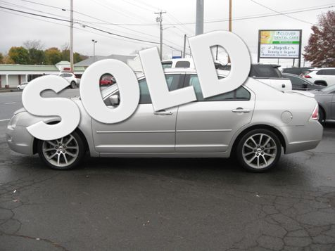 2008 Ford Fusion SE in , CT