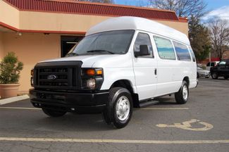2008 Ford H-Cap 2 Pos. Charlotte, North Carolina 2