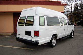 2008 Ford H-Cap 2 Pos. Charlotte, North Carolina 4
