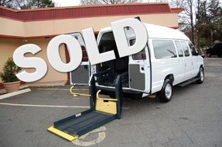 2008 Ford H-Cap 2 Pos. Charlotte, North Carolina