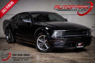 2008 Ford Mustang GT Bullitt in Addison TX, 75001