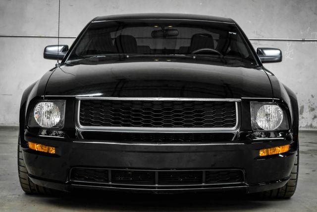 2008 Ford Mustang Bullitt 755 Factory ROUSH Supercharger in Addison, TX 75001