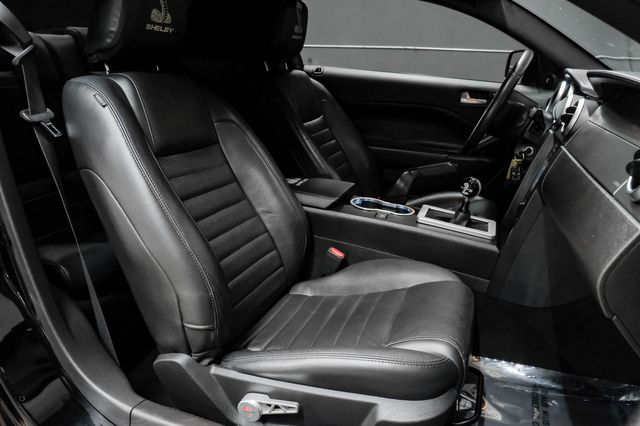 2008 Ford Mustang Shelby GT500 in Addison, TX 75001