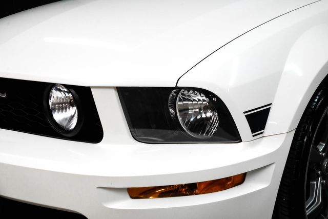 2008 Ford Mustang GT Premium California Special in Addison, TX 75001