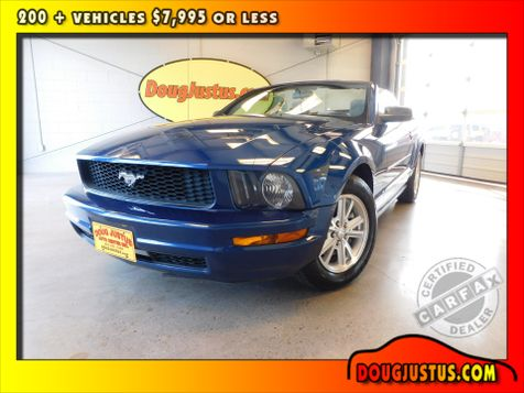 2008 Ford Mustang Deluxe in Airport Motor Mile ( Metro Knoxville ), TN