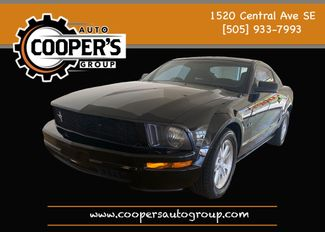 2008 Ford Mustang Deluxe in Albuquerque, NM 87106