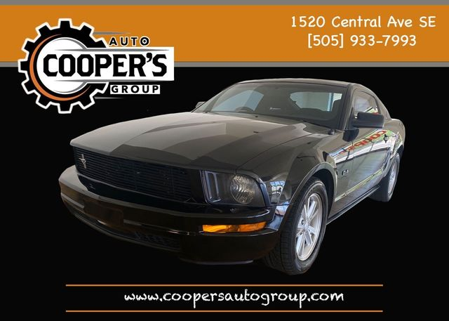 2008 Ford MUSTANG in Albuquerque, NM 87106